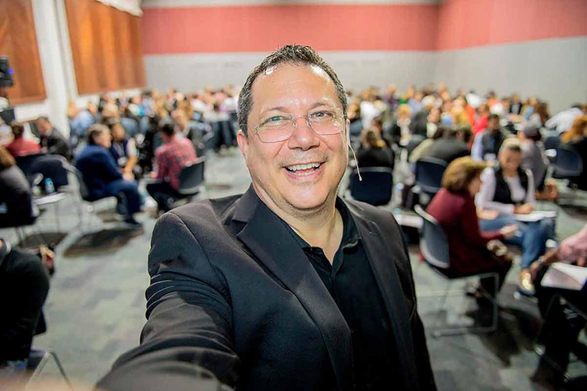 Sergio Sedas-Gersey, PhD